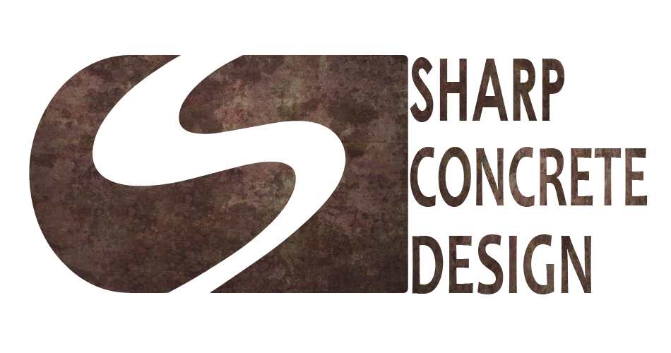 Sharp Concrete Design